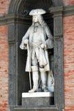 Charles III Royaltyfri Foto