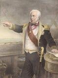 Charles John Napier Stock Foto's