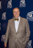 Charles Osgood Stock Photo