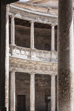charles pałac v obraz stock