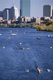 Charles River Royalty Free Stock Photo