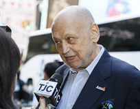 Charles Strouse Royalty Free Stock Photography