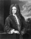 Charles Talbot, 1st Duke of Shrewsbury Stock Photos