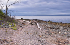 Charles wyspa Milford Connecticut Zdjęcie Stock
