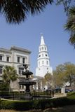 Charleston Stock Photos