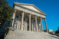 Charleston Foto de archivo libre de regalías