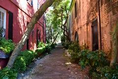 Charleston Alley Images libres de droits
