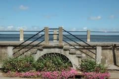 Charleston-Architektur Stockbilder