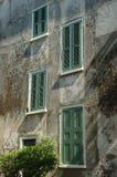 Charleston-Architektur Lizenzfreie Stockfotografie