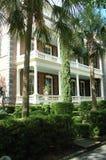 Charleston-Architektur Stockfotos