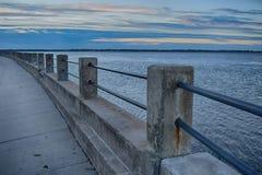 Charleston Battery Photo stock