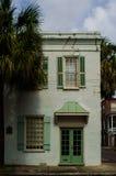 Charleston dom Obrazy Stock