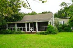 Charleston dom dla sprzedaży Obrazy Stock