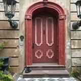 Charleston Door stockfoto