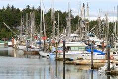 Charleston Harbor Fotos de archivo