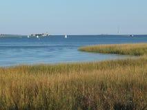 Charleston Harbour Stock Images