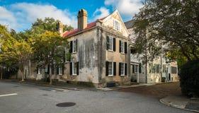 Charleston Stock Photo