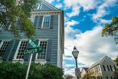 Charleston Royalty Free Stock Image