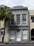 Charleston Insurance et entreprise fiduciaire Photos libres de droits