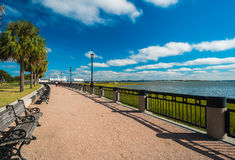 Free Charleston Park Royalty Free Stock Photos - 34740488
