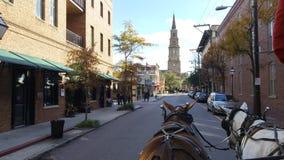 Charleston Sc Lizenzfreies Stockfoto