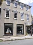 Charleston SC, Sierpień 7th: Historyczny dom od Charleston w Południowa Karolina Obraz Royalty Free