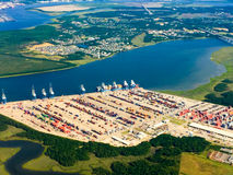 Charleston, South Carolina Royalty Free Stock Photography