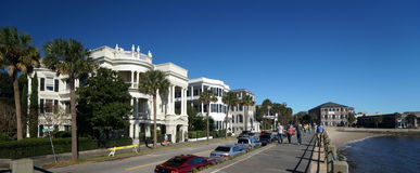 Charleston, South Carolina Royalty Free Stock Image