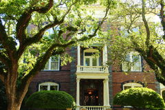 Charleston - South Carolina Stock Image