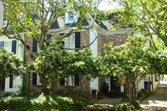 Charleston - South Carolina Royalty Free Stock Photography