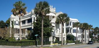 Charleston, South Carolina Royalty Free Stock Photos