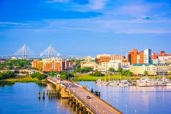 Charleston, South Carolina, USA Stock Photography