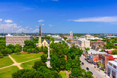 Charleston South Carolina Royalty Free Stock Images