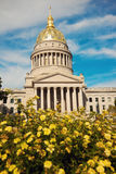 Charleston - State Capitol Building Stock Photo