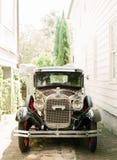 Charleston van de binnenstad Stock Fotografie