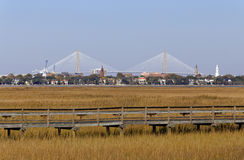 Charleston Royalty Free Stock Images