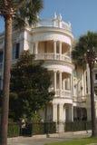Charleston-Villa stockbild