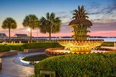Free Charleston Waterfront Park Stock Photos - 56622623