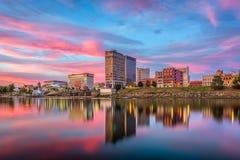 Charleston, West Virginia, USA royalty free stock image