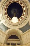 Charleston, West Virginia - Zustands-Kapitol-Gebäude Lizenzfreie Stockfotos