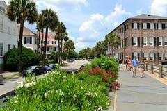CharlestonSC Arkivbilder
