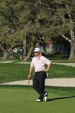 Charley Hoffman 2012 Farmers Insurance Open Stock Image