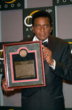Charley Pride. Country star CHARLEY PRIDE at the Country Music Assoc. Awards at the Grand Ole Opry in Nashville, TN. 04OCT2000. Paul Smith/Featureflash stock image