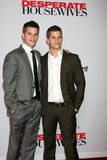 Charlie Carver, Max Carver Royalty Free Stock Photo