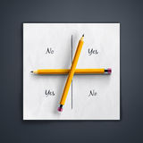 Charlie Challenge Royalty Free Stock Image