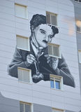 Charlie Chaplin Royalty Free Stock Images