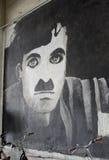 Charlie Chaplin Zdjęcia Stock