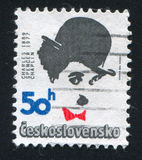 Charlie Chaplin Royalty Free Stock Photos