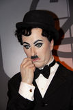 Charlie Chaplin Royalty Free Stock Photo