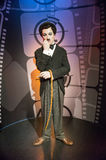 Charlie Chaplin Zdjęcie Royalty Free